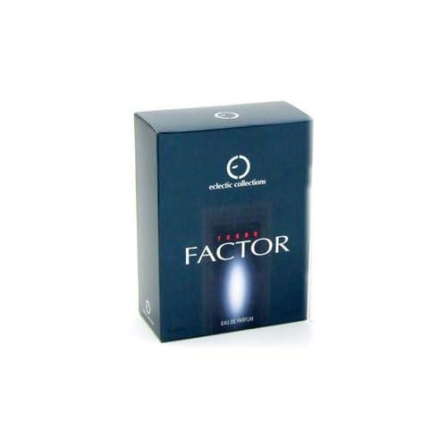 Factor Turbo pour Les Homme Coffret - 100 ml Eau de Toilette Vaporisateur + 100 ml Après-rasage Splash