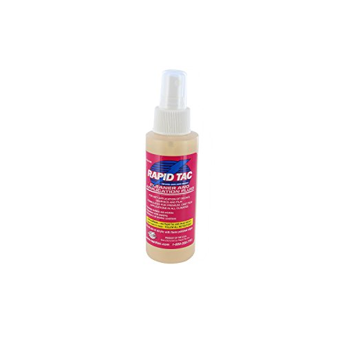 RapidTac Rapid Tac Vinyl Application Solution, 4. Fluid_Ounces