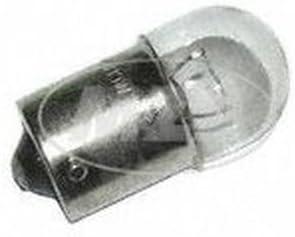 Bola Bombilla 6/V 10/W BA15S
