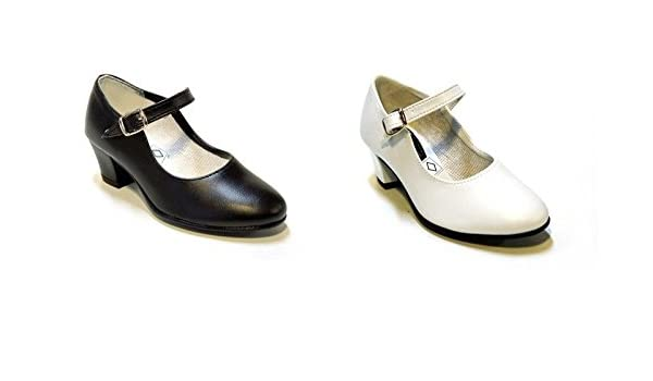 Chaussures Plaine Andalouse - Noir, Taille 42