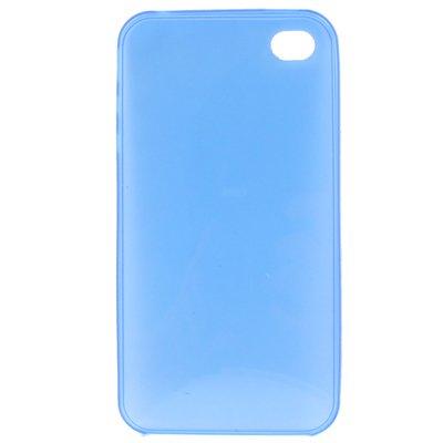"Original THESMARTGUARD iPhone 4S / 4 Case im ""Ultra-Slim-Style"" - blau"