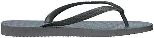 Grey Flop Steel Havaianas Grey Trend Flip Mens Sandal Havaianas Sandal Trend Flop Flip Mens xqqUPfOv