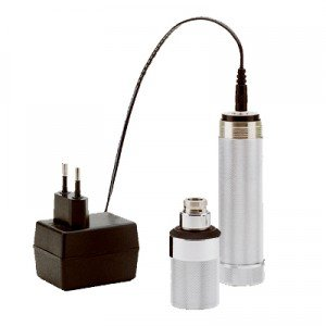 Welch Allyn Rechargeable Handles - Battery, Handle and (Welch Nickel Battery)