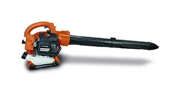 STAYER 1.1353 - Aspirador soplador triturador a gasolina 0,65 HP ...