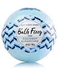 Bath and Body Works Coconut Sugarcane Bath Fizzy 4.6 Oz.