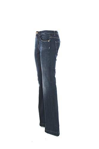 Jeans Donna Kaos 33 Denim Hpjbl004 Primavera Estate 2017