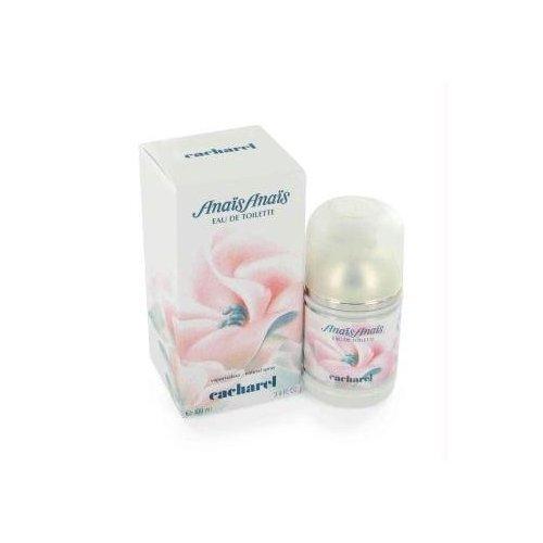 Anais Anais ~ Cacharel 3.4 oz / 100 ml Women Eau de Toilette New ()