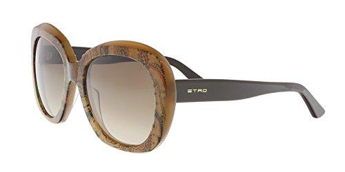 Sunglasses Etro ET 633 S 211 BROWN ()