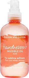 Bumble And Bumble Hairdressers Invisible Oil  3 4 Ounce