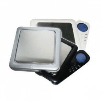 Kenex Ecl100 Professional Digital Pocket Scale (assorted)
