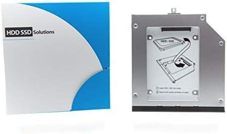 Newmodeus Adaptador para Disco Duro y SSD para Lenovo ThinkPad P70 ...