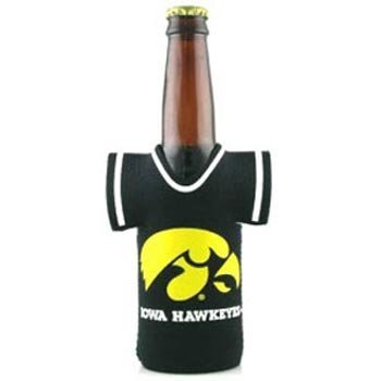(Iowa Hawkeyes Bottle Jersey Holder)