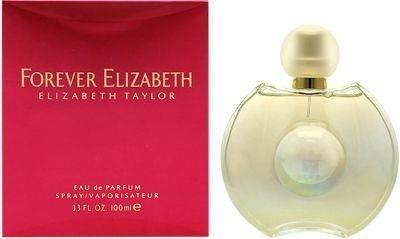 Forever Elizabeth Perfume by Elizabeth Taylor for women Personal Fragrances