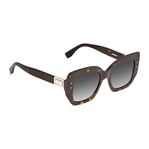 Fendi Womens Women's Ff 0267/S 51Mm Sunglasses (Vision Sonnenbrille)