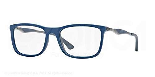 Ray-Ban RX7029 Eyeglasses-5260 - Ban Eyeglasses Gray Ray