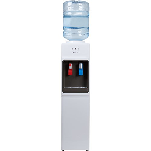 Avalon Top Loading Water Cooler Dispenser - Hot