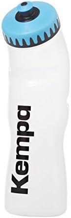 Kempa - Botella De Agua Transparente 750ml