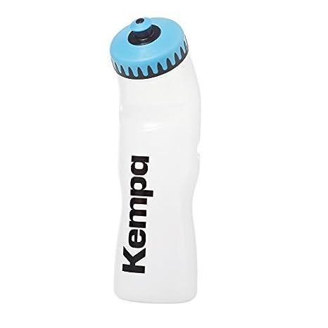 Kempa Waterbottle Botella para el Agua, Transparente, NOSIZE 200120902