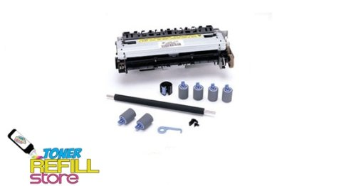- Toner Refill Store TM Refurbished Maintenance Kit for the HP C4127X 27X C4127A 27A LaserJet 4000 4000n 4000se 4050 4050n