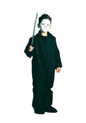 RG Costumes Coveralls Costume, Child Small/Size 4-6 ()