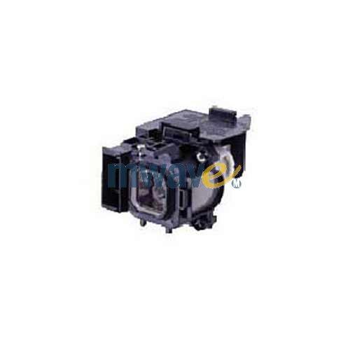 Mwave ランプ NEC VT59EDU プロジェクター交換用 ハウジング付き   B008690ZIO