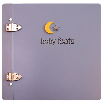 baby book jack - 1