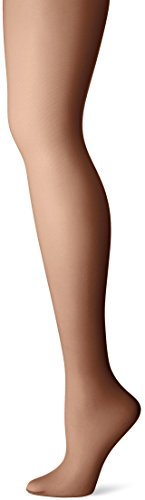 Just My Size Women's Shaper Panty Hose, Suntan, 4X