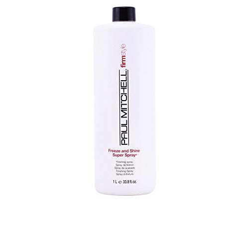 freeze shine paul mitchell - 7