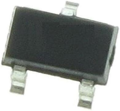 Pack of 100 MOSFET PFET 30V 1.95A 20MO NVTR4502PT1G