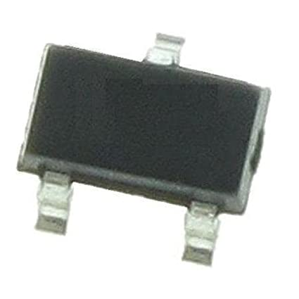 40V 1.8W 10mW 50mA Pack of 10 SMP4856 JFET JFET N-Channel