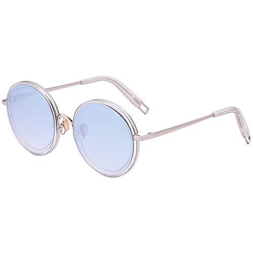 grandes salvajes personalidad gafas de forman del de las Las marco la de sol sol redondo NIFG gafas xvwaUn
