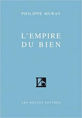 Couverture L'Empire du Bien