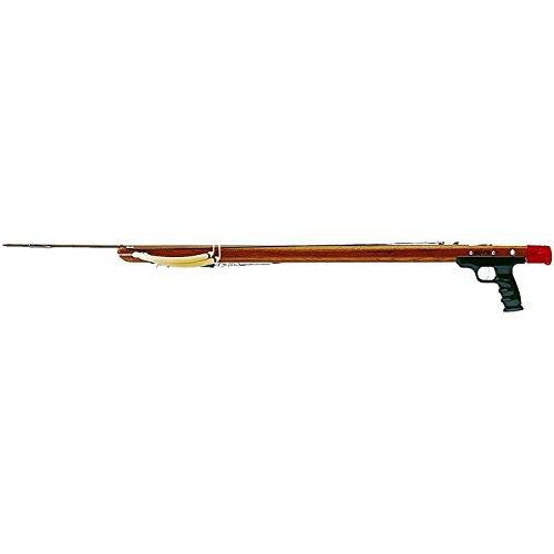 Padauk Speargun - 6