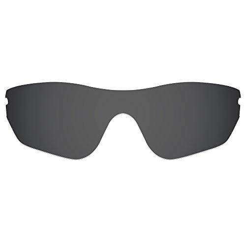Dynamix Polarized Replacement Lenses for Oakley Radar Edge Sunglasses - Multiple Options Available