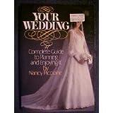 Your Wedding, Nancy Piccione, 0139814078