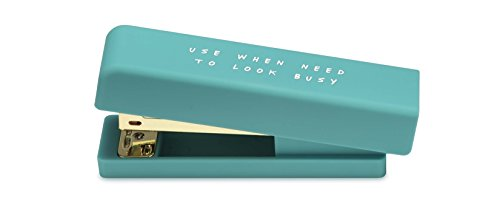 Notes To Self Desktop Stapler