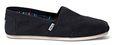 TOMS Women's Travel Lite Low Ankle-High Fabric Fashion Sneaker