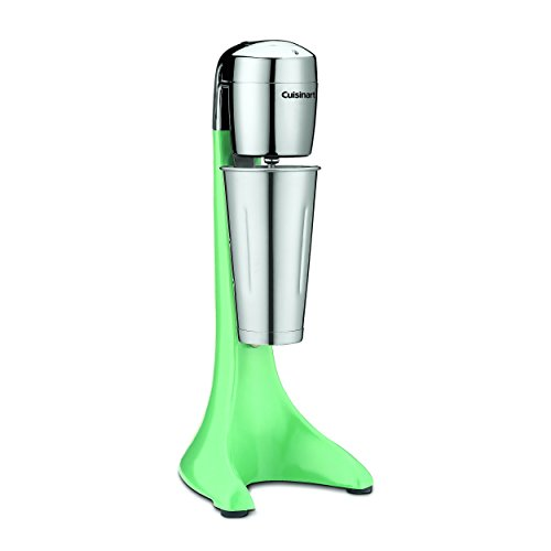 Cuisinart CDM-100G Classic Drink Mixer, Mint (Cuisinart Shake Blender compare prices)