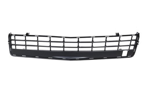 Go-Parts » Compatible 2014-2015 Chevrolet (Chevy) Camaro Front Grille Assembly 22829524 GM1036165 Replacement For Chevrolet Camaro