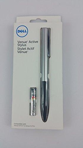 Stylus Pen silver black Venue