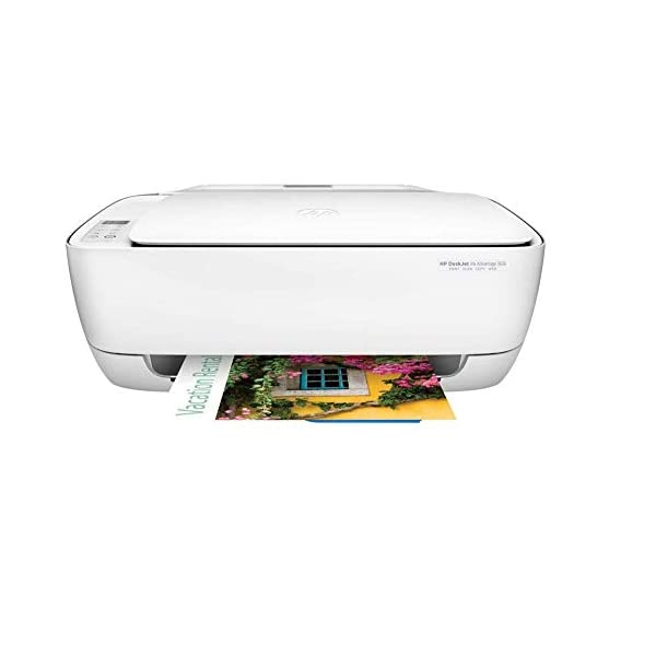 hp all in one printer wireless
