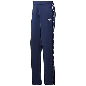 Reebok Women's Straight Fit Regular Pants
