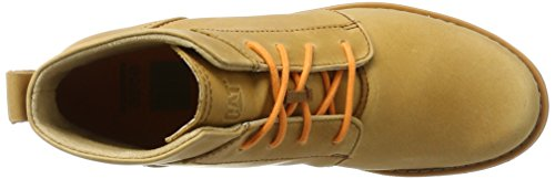 Botas Caterpillar Warmed Alessia Mujer para Amarillo Womens O5q5Cw