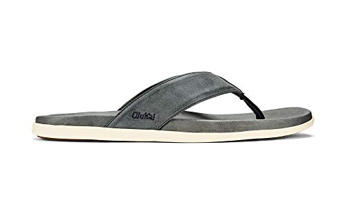 OLUKAI Men's Nalukai Beach Sandal