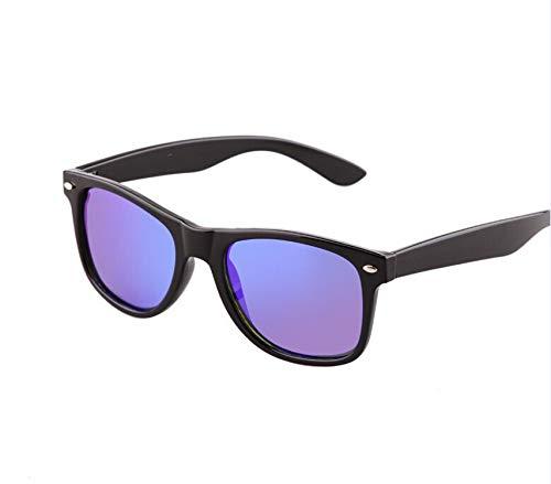 e8c2ee0b8c7 Unisex fashion vintage Polarized sunglasses man Classic Brand Rivets Metal Design  men women retro glasses oculos