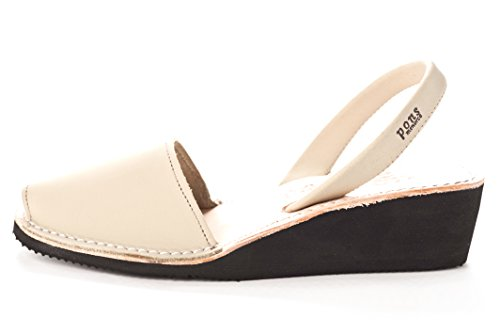 Pons 2021 - Avarca Wedge Sand free shipping hot sale cheap sale brand new unisex free shipping eastbay best wholesale 4XrPUph