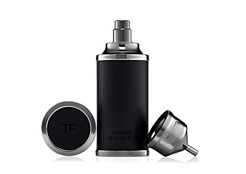 a1947350ccdae Tom Ford Ombre Leather 16 EDP Atomizer + Funnel 50ml Travel Perfum Cologne  Limited Edition   sealed - Buy Online in UAE.