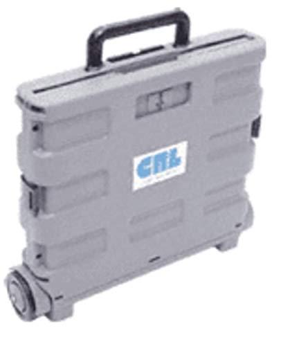CRL Pac-N-Roll Por Rolling Equipment Cart RC9