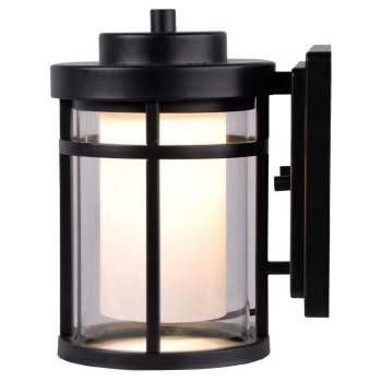 Home Decorators Collection B00R7R0Dcy Outdoor Led Small Wall Light