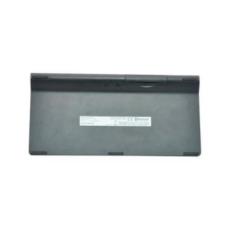 Gear Head Wireless Mini Bluetooth Keyboard for iPad Tablet - Black - KB6500BTIP (Certified Refurbished) by Gear Head (Image #4)